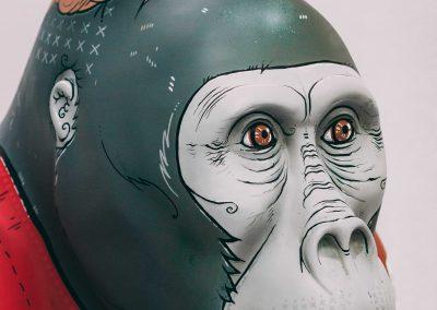 GoWild Gorillas 19′
